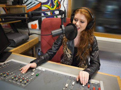 Beginners Radio Broadcasting Course