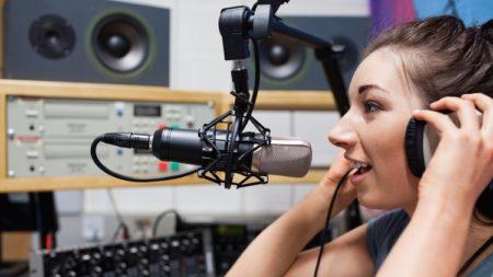 Advanced Radio Broadcasting