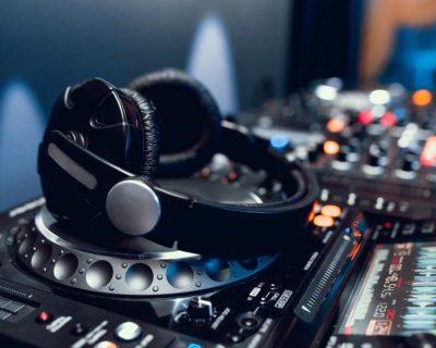 DJ Training School