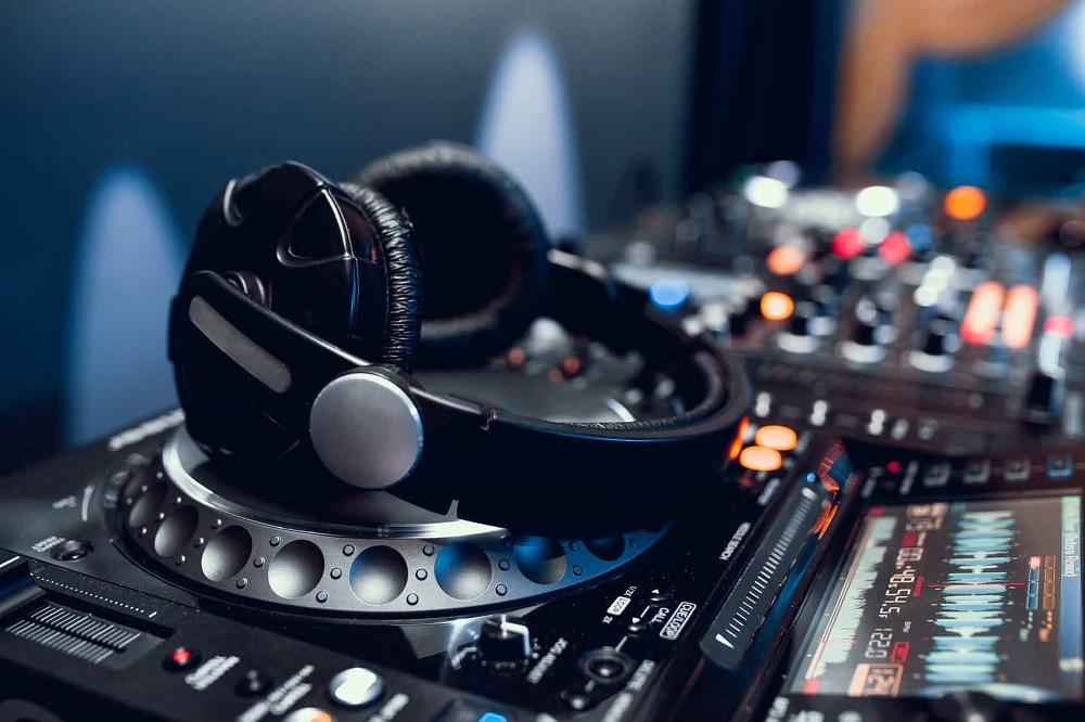 DJ Course Dublin