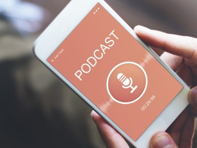 Masterclass: Podcasting