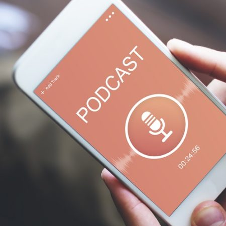 Masterclass: Podcasting