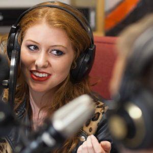 Radio Broadcasting Courses