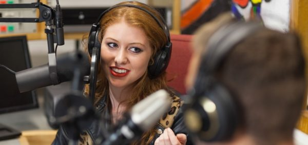 Radio Broadcasting Courses