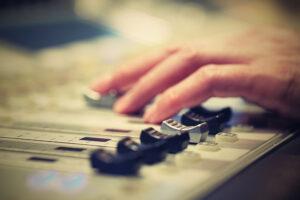 Essential Broadcast Equipment for Radio