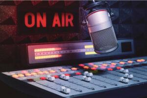 Essential Radio Terms: A-I