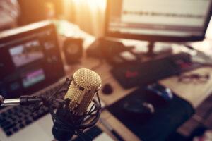 Essential Radio Terms to Know: J-Z