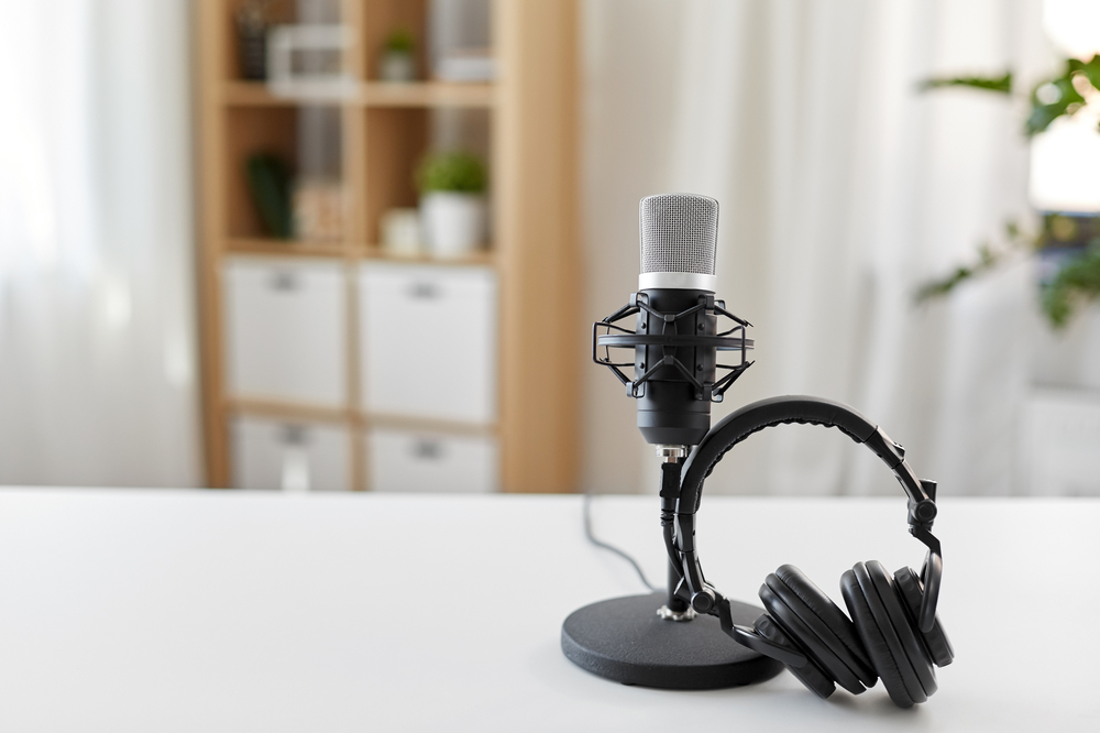 How to Set Up the Ideal Home Studio