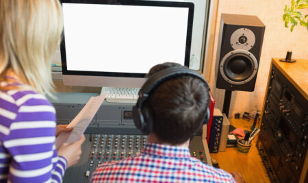 Overview Of All Radio Station Jobs