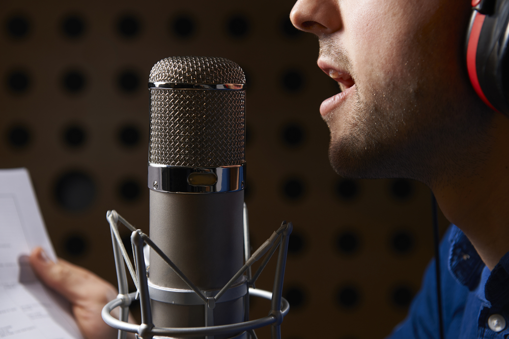 Tips for Voice Over Artists Starting Off