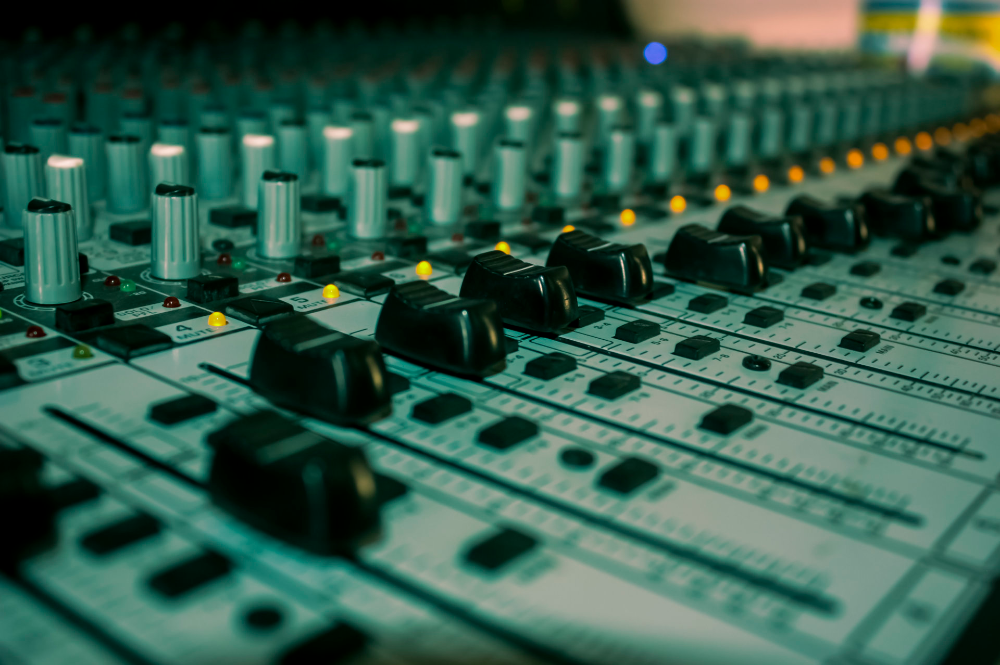 All You Need to Know About A Radio Producer Role