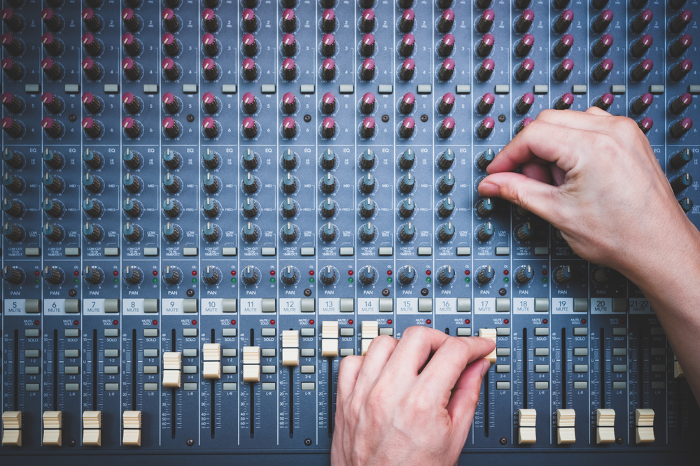 The Role of A Radio Broadcast Engineer